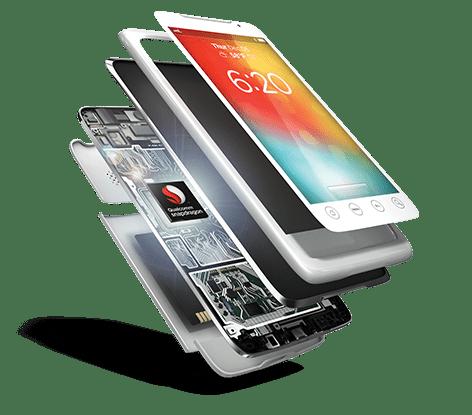 Snapdragon 800 et 801 : les différences de performances