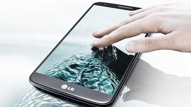 LG G3 : un prototype du D-850 aperçu avec un octo-cœur MediaTek