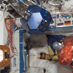 Project Tango : la NASA va l'utiliser pour des opérations de maintenance sur la station spatiale ISS