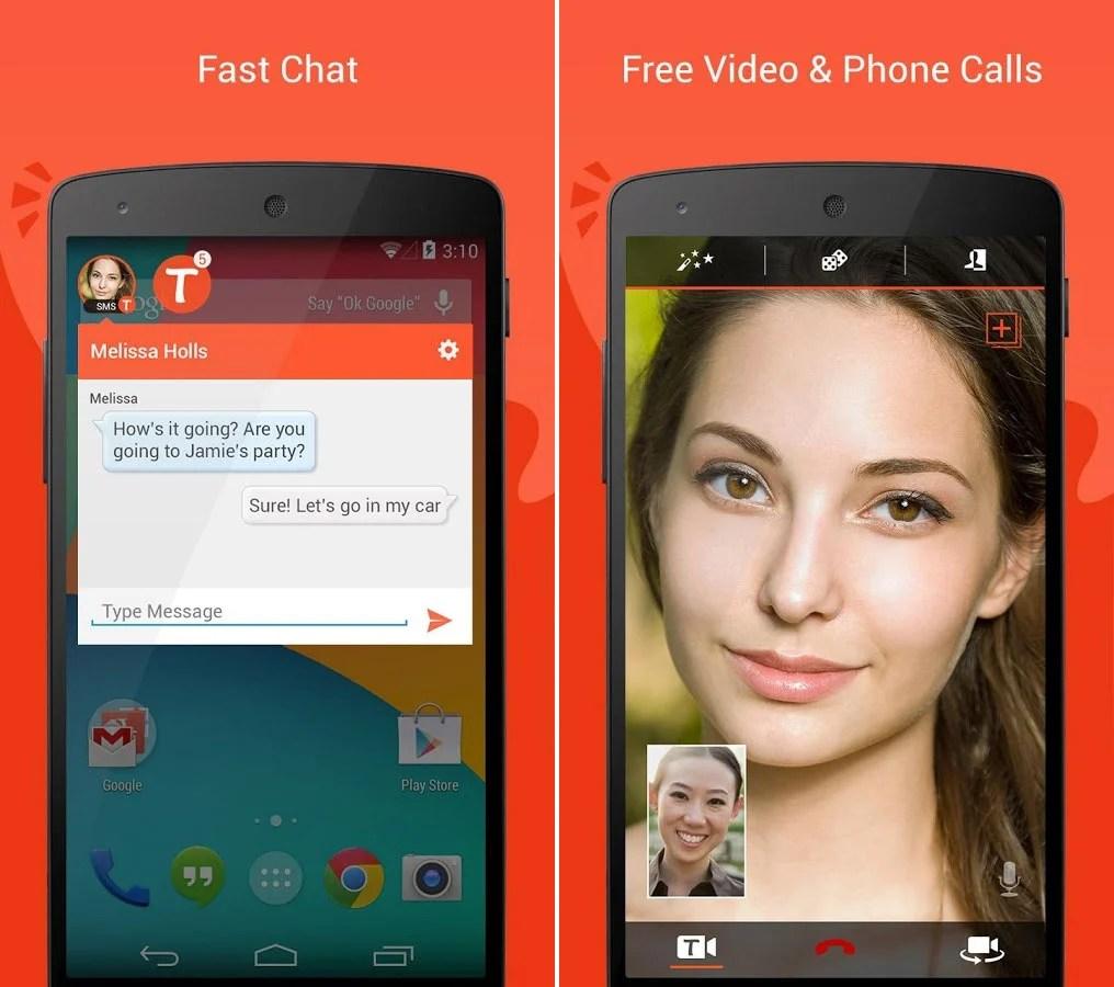L'application Tango lève 280 millions de dollars et s'appuie sur le géant du commerce Alibaba