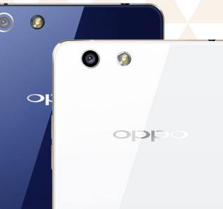 L'Oppo R1S est officialisé avec la 4G en bonus pour moins de 300 euros
