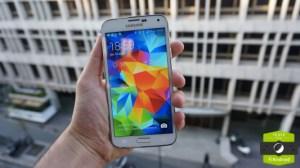 Test du Samsung Galaxy S5, est-il aussi bien armé qu'il le prétend ?