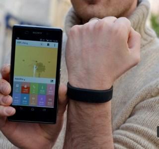 Test du Sony SmartBand SWR10 : le tracker d'activité qui scrute (vraiment) votre quotidien
