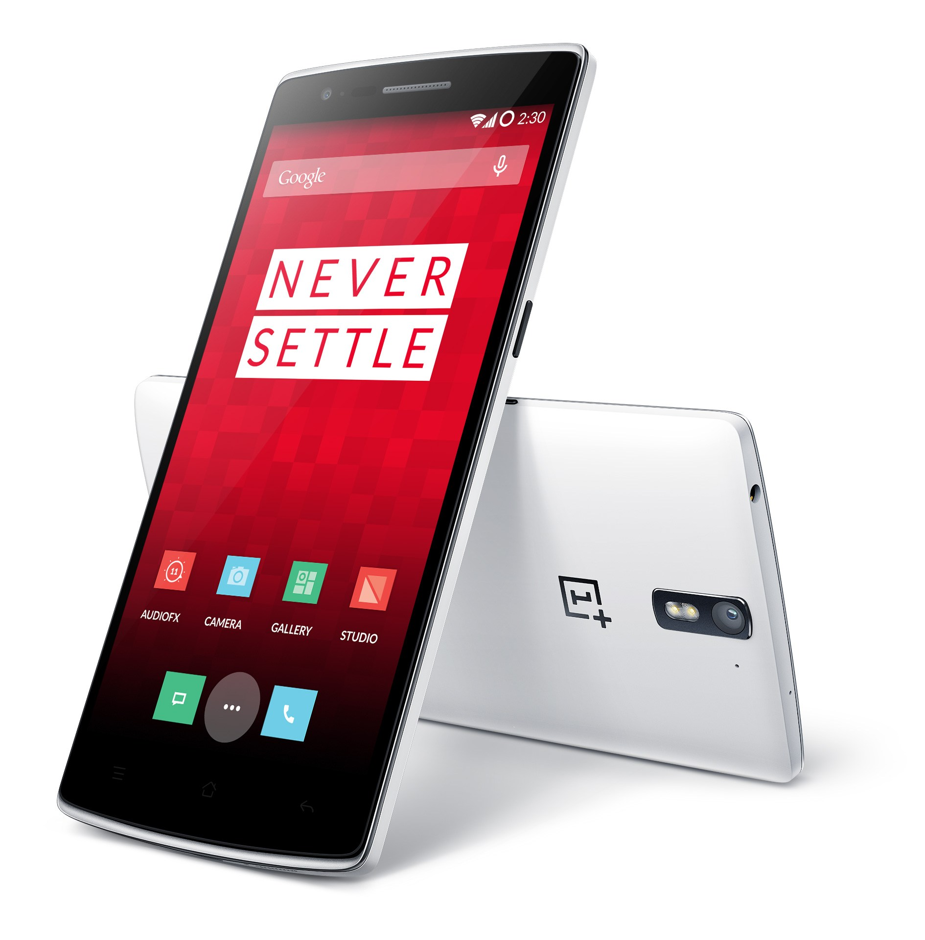 Pour le OnePlus One 64 Go, il faudra attendre au moins jusqu'à juin