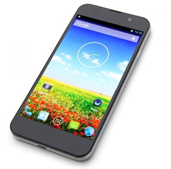 Eton Thor : une batterie de 5000 mAh dans un mobile chinois épais de 9 mm