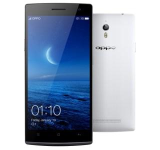 L'Oppo Find 7a est enfin disponible (à 399 euros) !