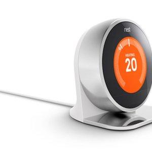 Nest, le Thermostat connecté bientôt en vente en France ?