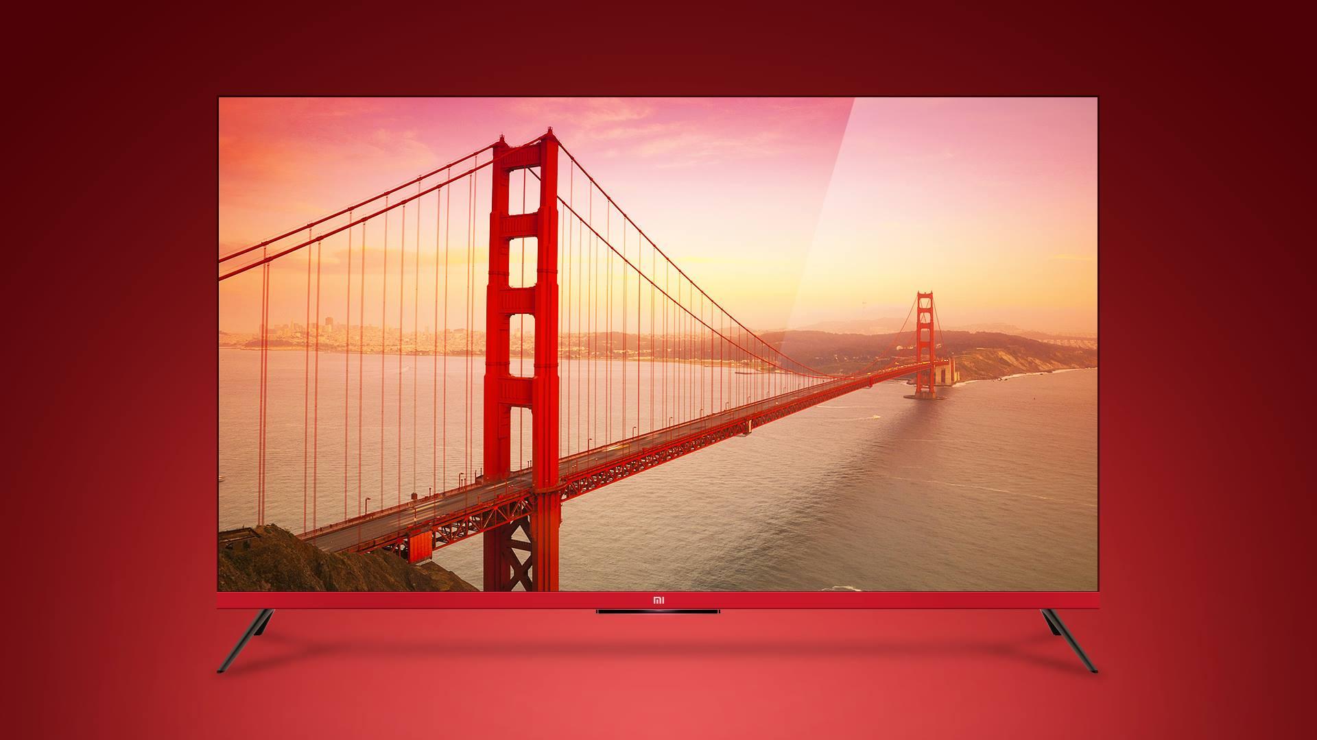 Xiaomi dévoile Mi TV 2, une télévision 4K sous Android à 470 euros