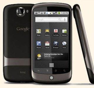 80.000 exemplaires du Nexus One Vendus !