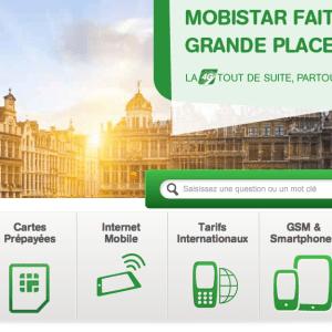 L'opérateur Mobistar lance son réseau 4G à Bruxelles