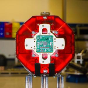 Le Project Tango arrivera dans les robots Sphere de la NASA dès octobre 2014