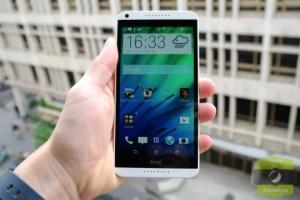Test du HTC Desire 816 : une phablette 4G assez complète