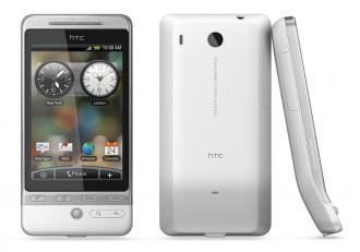 HTC Hero : Orange rate encore Android ?