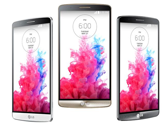 LG G3 : déjà 100 000 ventes en Corée du Sud