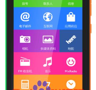 Nokia X2 avec le dual boot Android et Windows Phone : faut-il y croire ?