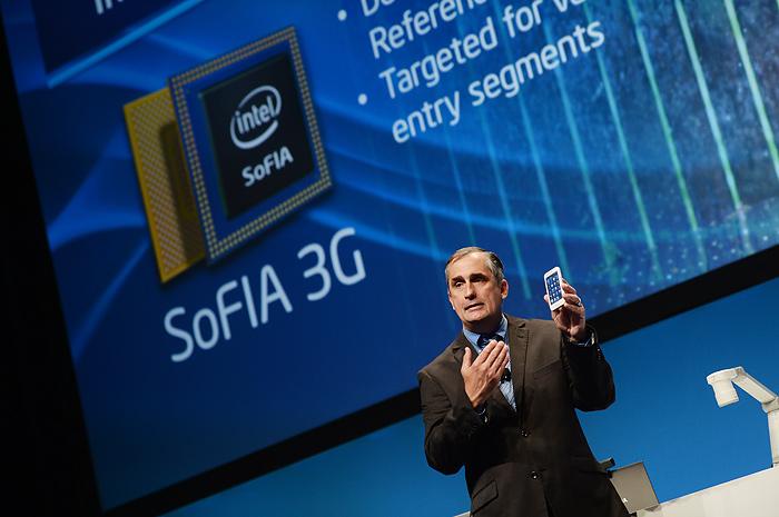 Intel s'associe au chinois Rockchip pour sa première puce avec modem intégré
