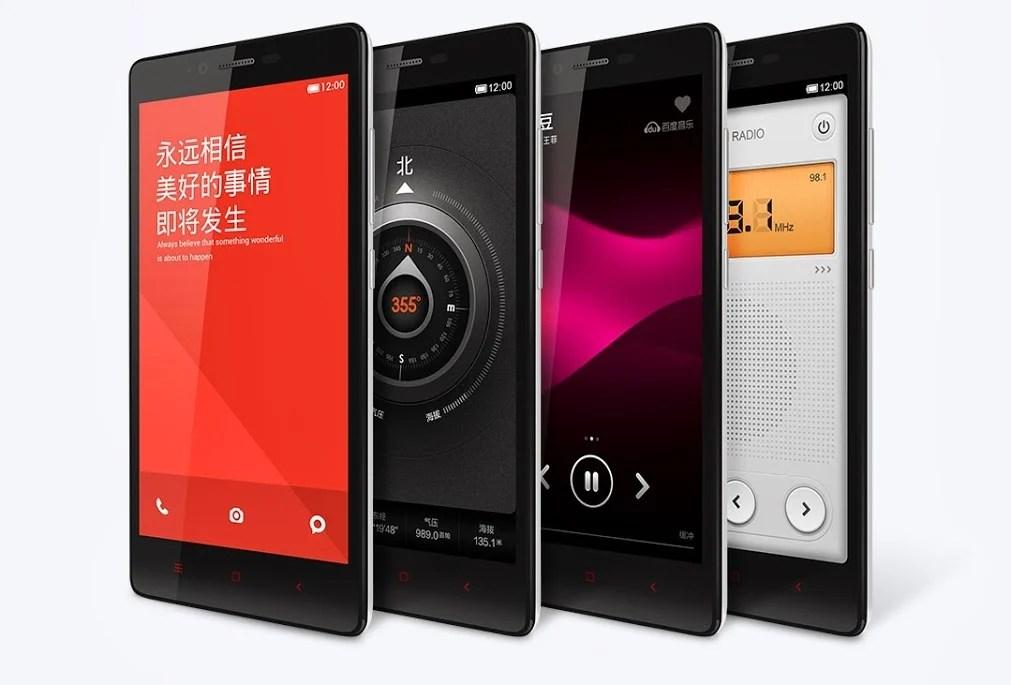 Xiaomi aurait vendu 26 millions de mobiles en six mois