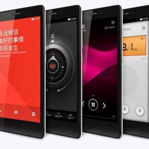 Xiaomi : bientôt un successeur pour le Redmi Note ?