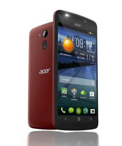 Acer Liquid E600 et Liquid E700 : LTE 4G ou Triple-SIM à 199 euros