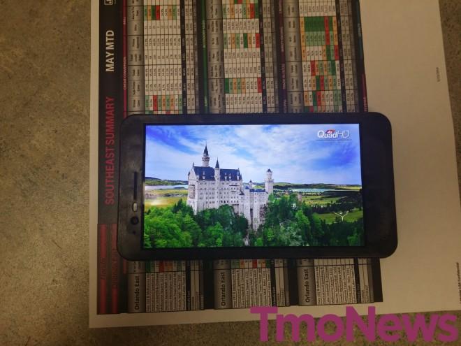 LG G3 : batterie amovible et micro-SD dans tous les modèles ?
