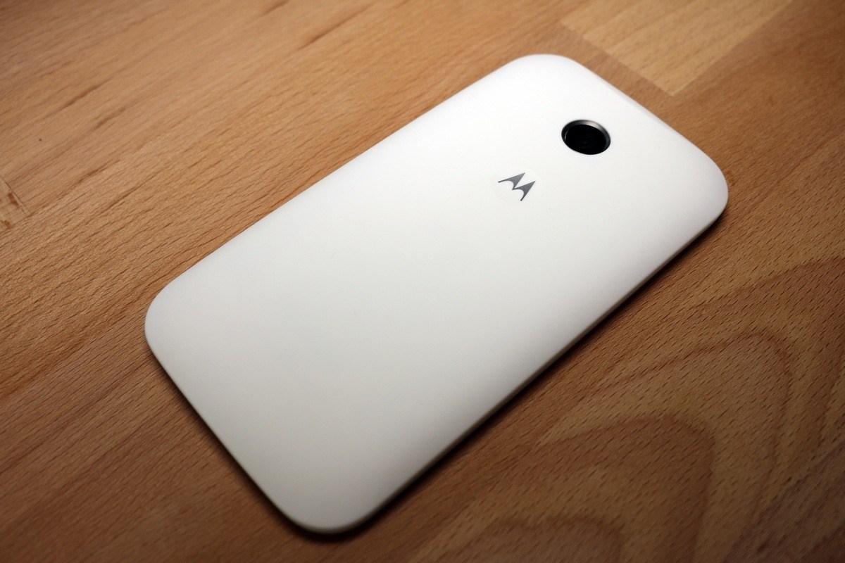 Motorola chouchoute ses clients avec des réparations gratuites