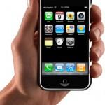 Le HTC Dream/G1 serait plus petit que l'iPhone 3G