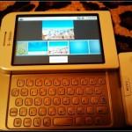 T-Mobile USA vendrait le T-Mobile G1 à partir du 23 septembre