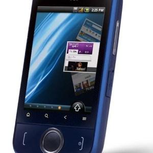 MWC 2010 : Acer lance les beTouch E110 et E400 sous Android