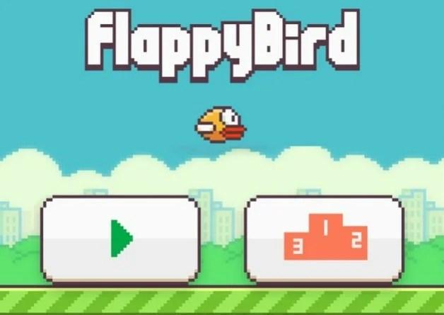 Flappy Bird reviendra en aout et en multijoueur