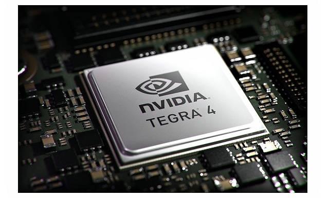 Nvidia : la firme n'est «plus intéressée par les smartphones»