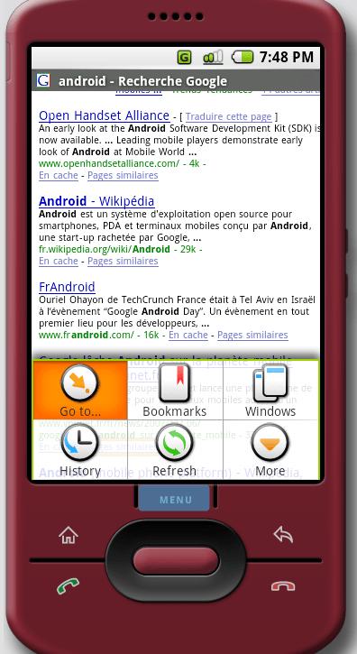 Nouveau SDK et refonte de l'interface