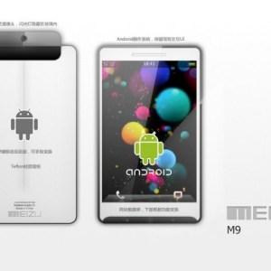 Meizu M9, un terminal Android avec sortie HDMI