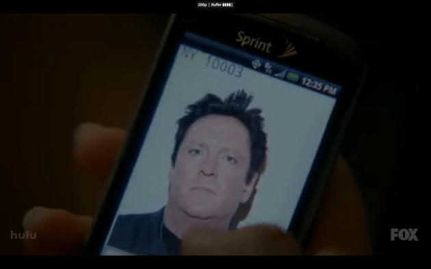 Jack Bauer a un Android