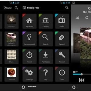 Samsung va fermer son service de streaming Music Hub en juillet