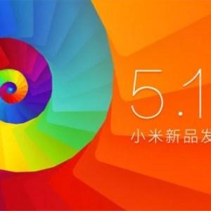 Le Mi3S de Xiaomi dévoilé le 15 mai prochain ?