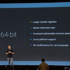 ART, 64 bits et Android Extension Pack : des performances en hausse pour Android L