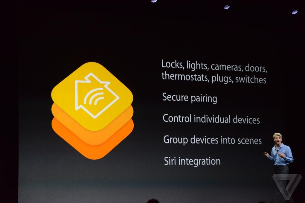 Home Kit : l'arrivée d'Apple dans le monde de la domotique