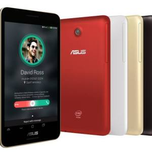 Asus renouvelle les FonePad et MemoPad : 64-bit, Android KitKat et 8 pouces