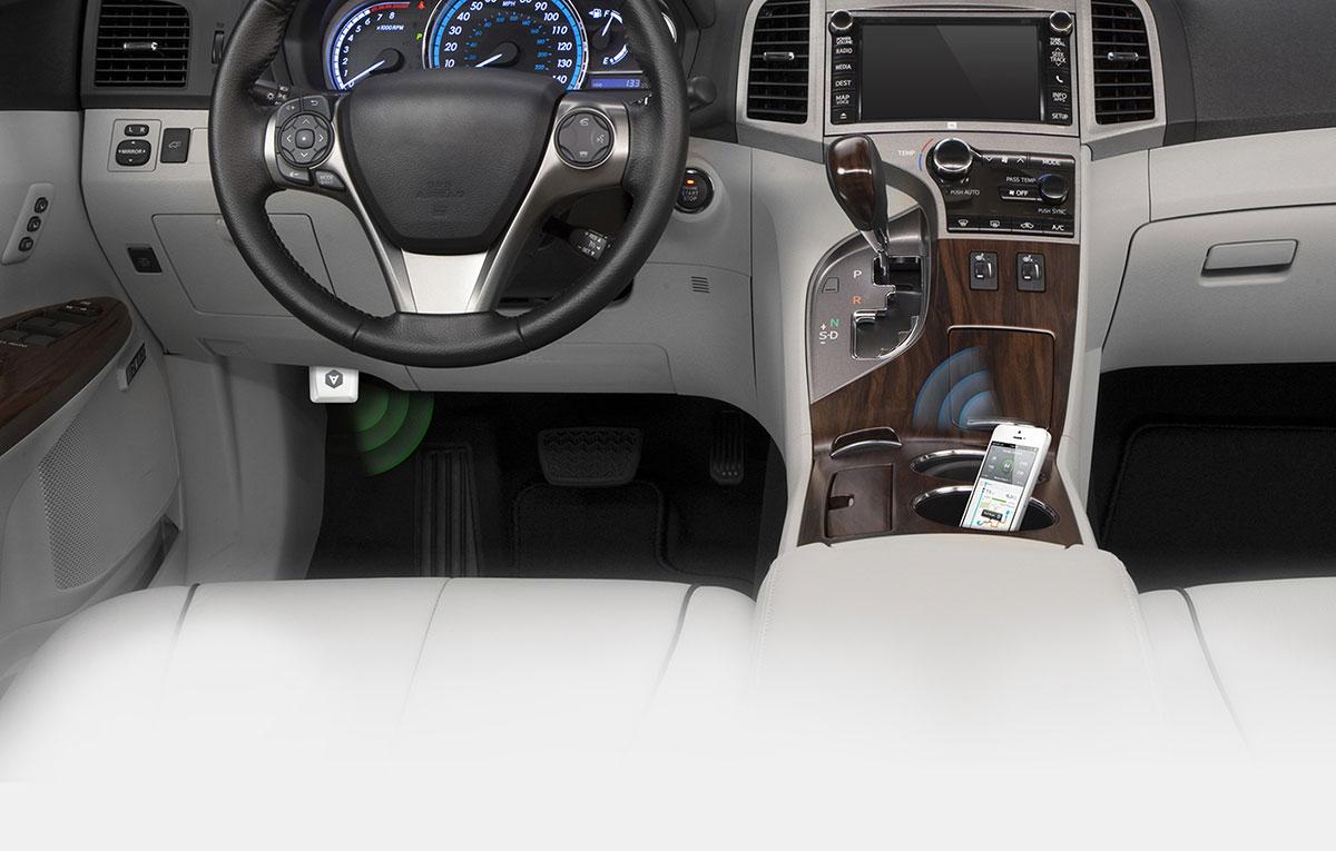 Google devrait annoncer Auto Link lors de la Google I/O, un logiciel de contrôle dédié aux automobiles