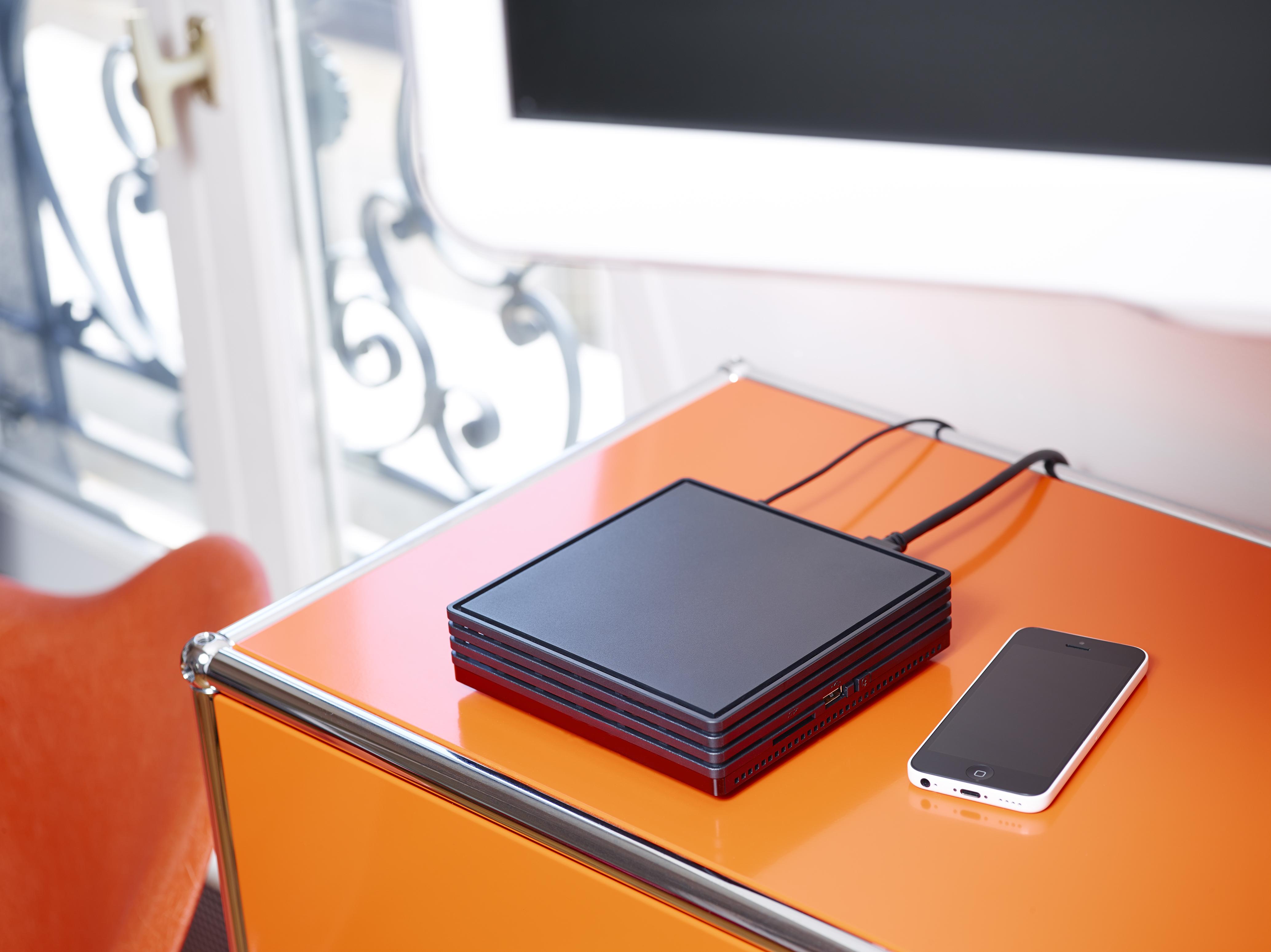 Projet Miami : Bouygues Telecom présente sa BBox sous Android TV