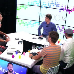 AndroTEC 024 : Samsung passe à Tizen, LG G3 officiel, iOS 8 vs Android