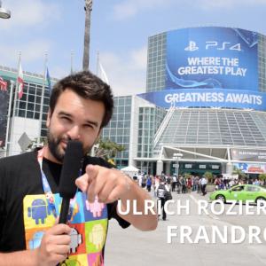 Vidéo : Le reportage spécial E3 Show 2014 par FrAndroid