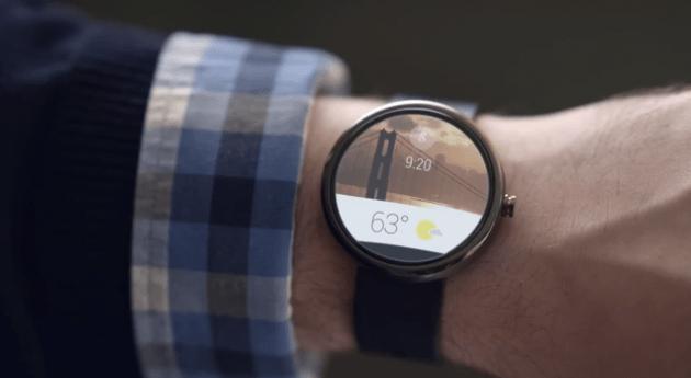 Motorola Moto 360 : des rumeurs de problèmes de production surgissent