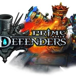 Prime World: Defenders, un très beau tower defense