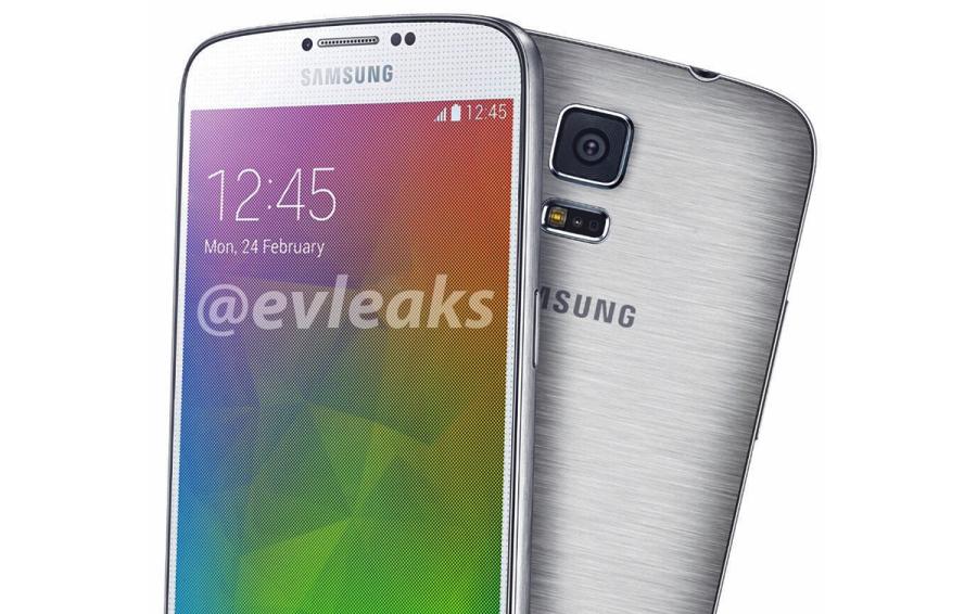 Samsung Galaxy F : une sortie en septembre pour contrer l'iPhone 6 ?
