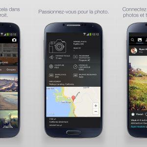 Flickr : Les comptes Google et Facebook inutilisables dès le 30 juin prochain