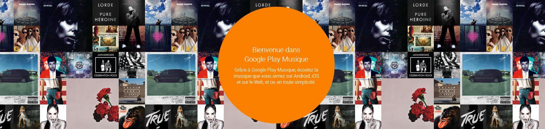 Google serait sur le point de racheter un important site de streaming musical