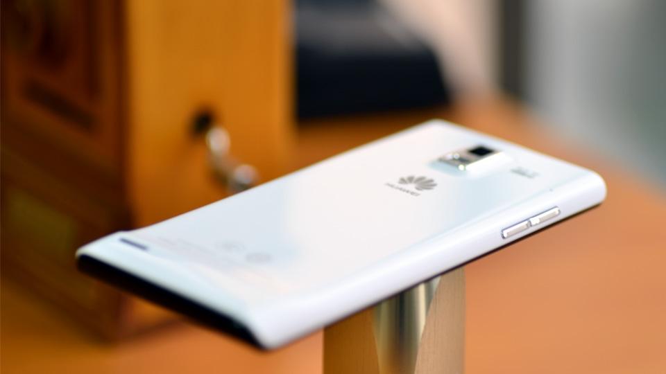 Huawei Honor 4 : 5 pouces et Kirin 920, nouvel octo-cœur performant du constructeur