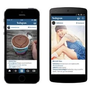 Instagram ajoute les vidéos publicitaires diffusées… en boucle