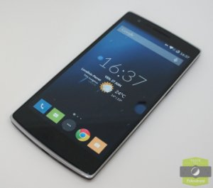 Test du OnePlus One, le (presque) flagship killer